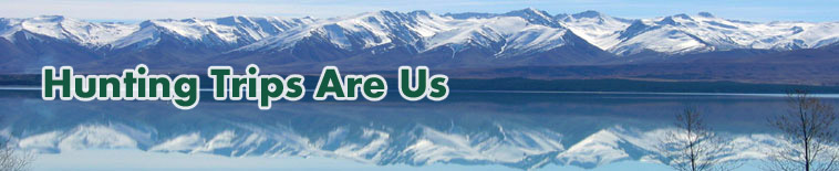 Hunting Trips Are Us